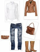 Stylish & Casual