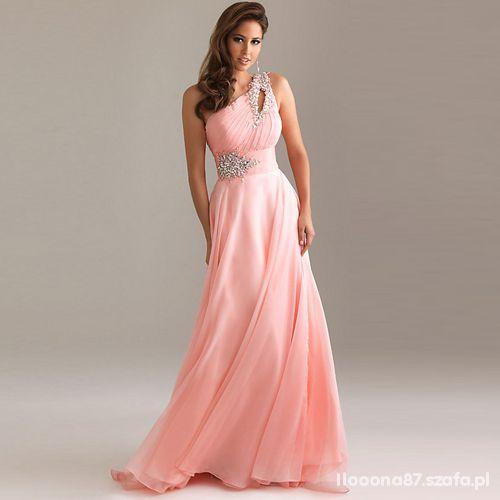 Mój styl Suknia na poprawiny