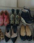 moje kochane buciki