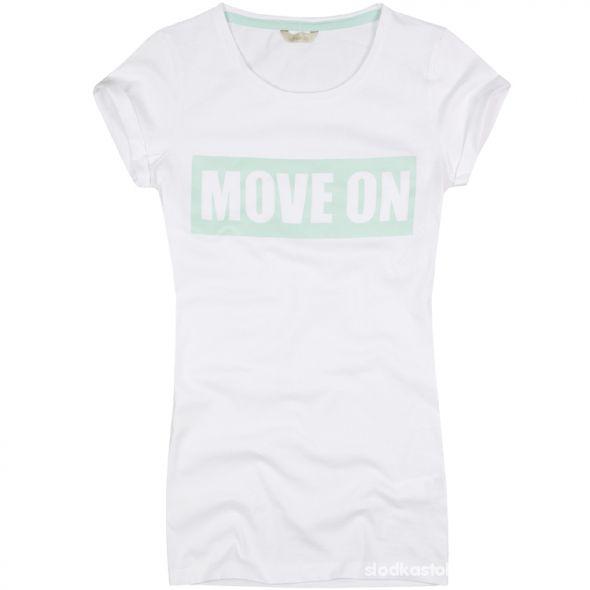 T shirt mięta house