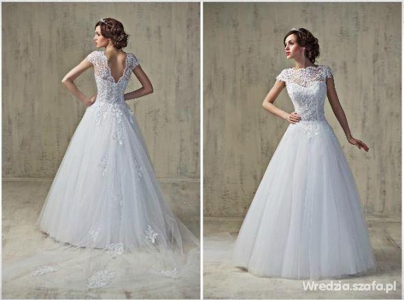 Suknia ślubna Antra Angela