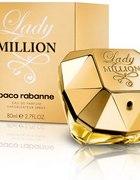 POSZUKJE PERFUMY LADY MILLION...