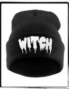 Czapka witch
