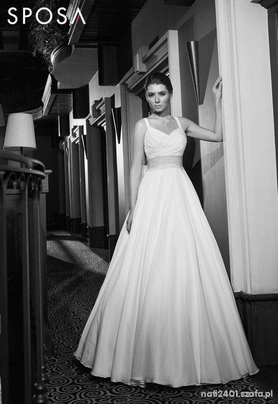 Na specjalne okazje Suknia ślubna jaką chce