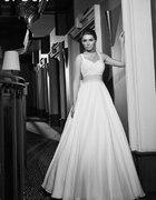 Suknia ślubna jaką chce