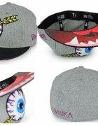 MISHKA full cap
