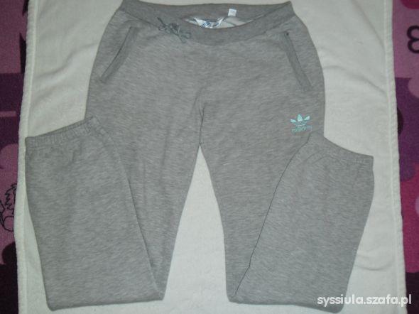 Spodnie dresowe adidas oryginals