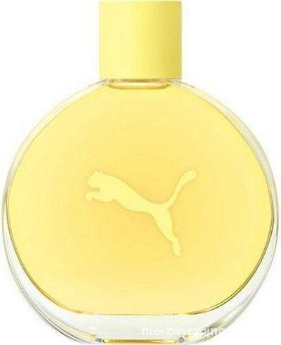 PUMA YELLOW WOMEN woda perfumowana perfumy...