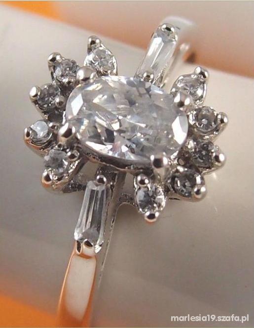 APART śliczny mój kolejny pierścionek