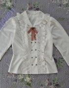 Magic Spell Book elegant lolita blouse...
