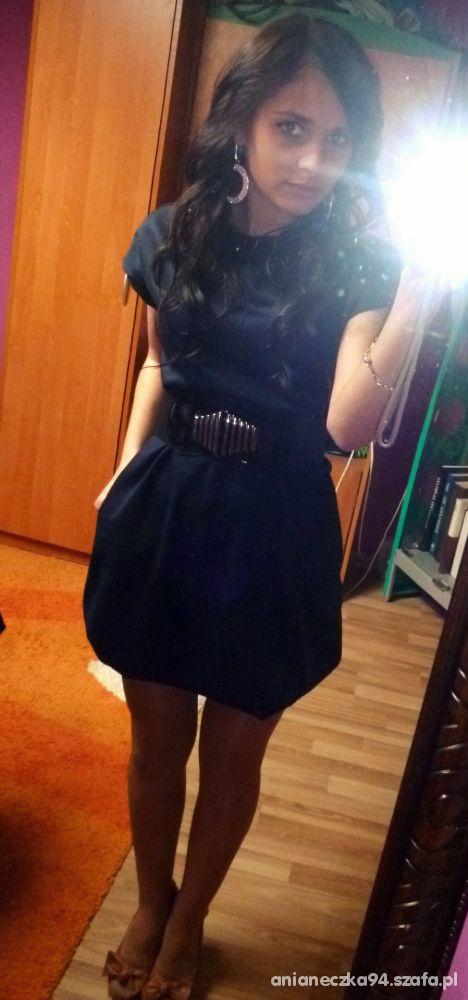 Suknie i sukienki na elegancko