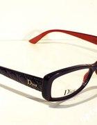 Okulary korekcyjne Dior...