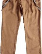 spodnie hinoski cygaretki PULL&BEAR