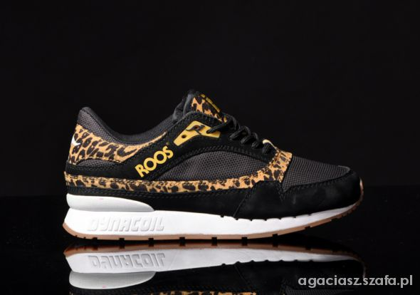 roos leopard