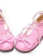 Tea Party shoes...