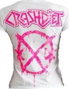 Koszulka Crashdiet...