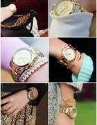 geneva złoty zegareczek hit blogerek