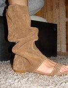 Oryginalne sandałki
