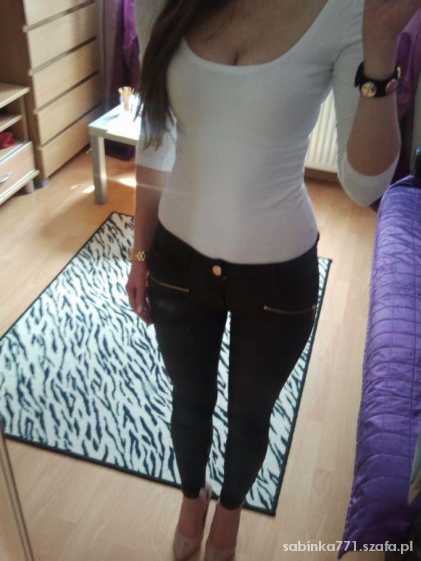 Mój styl black & white