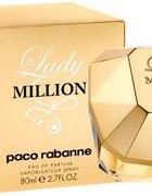 Lady Million...