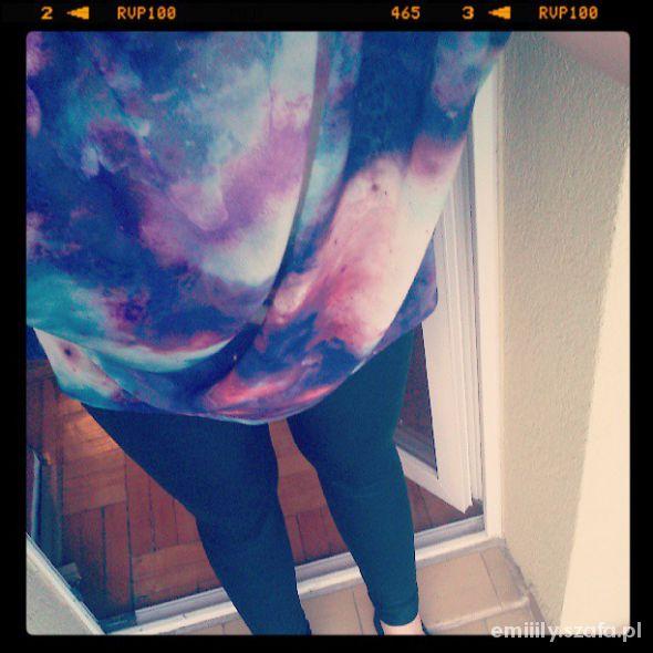 Codzienne Galaxy