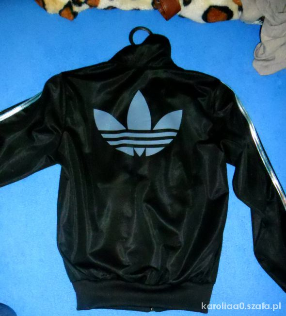 Adidas firebird