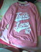 bluza true love wynalazek sh