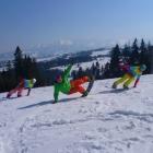 Mój zestaw Snowboardowy