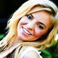 zeszloroczny blond