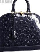 Louis Vuitton Alma czarna