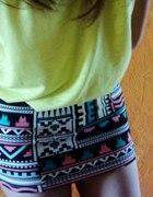aztec spódniczka moja piękna...
