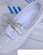 baleriny adidas