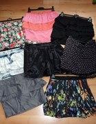 Moja mała kolekcja spódniczek part 1...