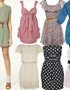 sukienki na lato S
