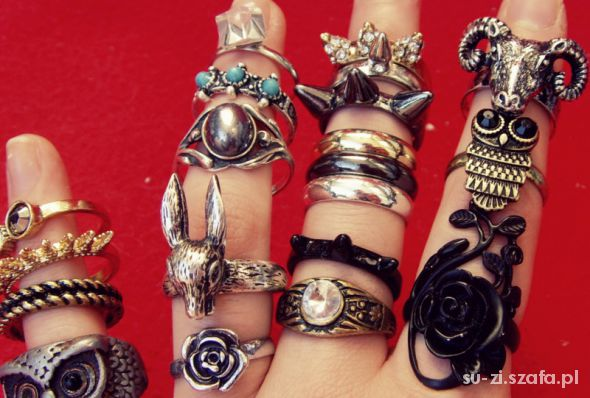 moja piękna kolekcja