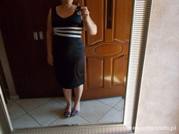 Suknie i sukienki wieczorowa sukienka