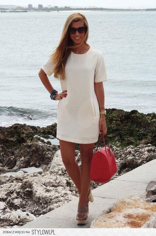 Mój styl Sukienki na lato