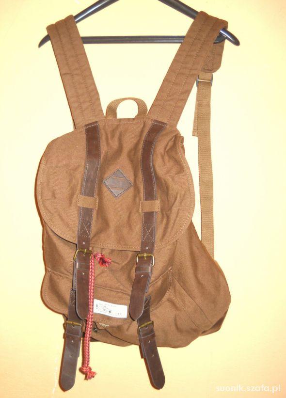 Plecaki NOWY PLECAK H&M