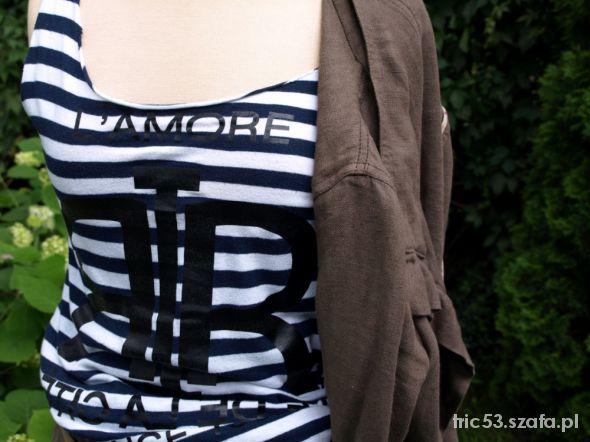 Kostium MaxMara WEEKEND rozmiar 38...
