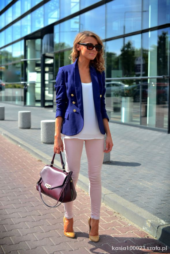 Wasze inspiracje look of the day