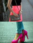 NEONY buty czy ubrania