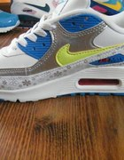 Nike Air Max 90 Damskie 37 36