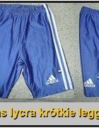 Adidas leginsy legginsy lycra...