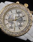 Zegarek silikonowy 1