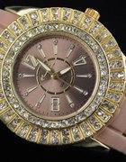 Zegarek silikonowy 2