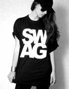 koszulka SWAG XXL