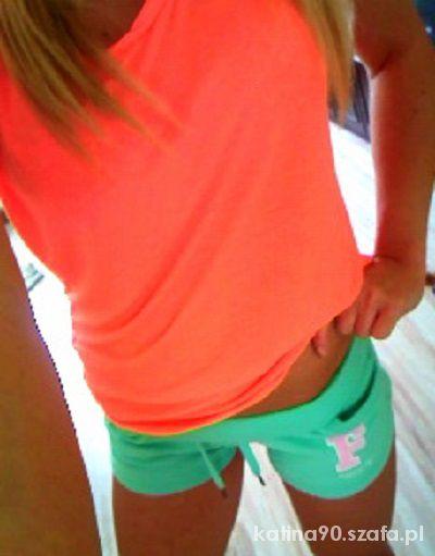 Sportowe Sportowo kolorowo