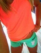 Sportowo kolorowo...