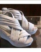 koturny sandały h&m