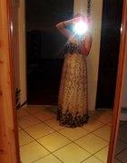 letnia sukienka maxi...